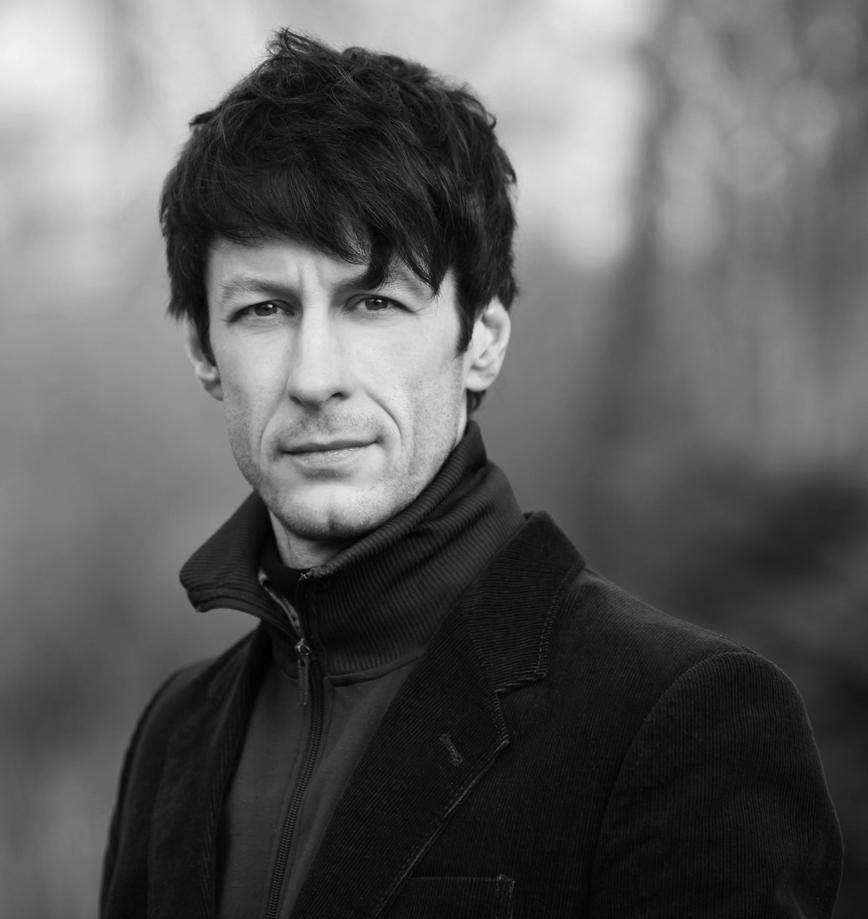 Ulrich Reinhardt Theaterpädagoge, Regisseur